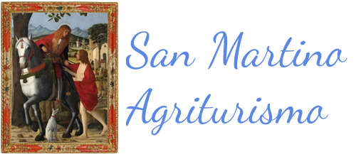Agriturismo San Martino in Umbria a Foligno